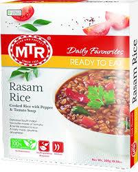 MTR RTE Rasam Rice - 300g