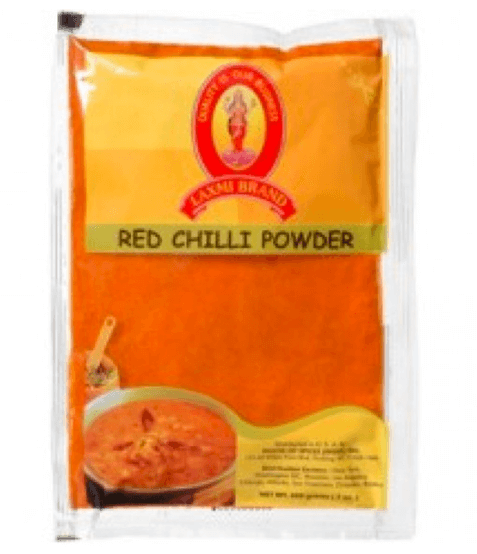 Laxmi Red Chilli powder - 7 oz