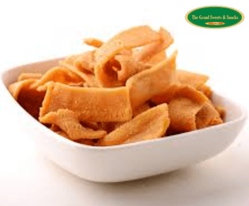 Grand Sweets Ribbon Pakoda - 200g