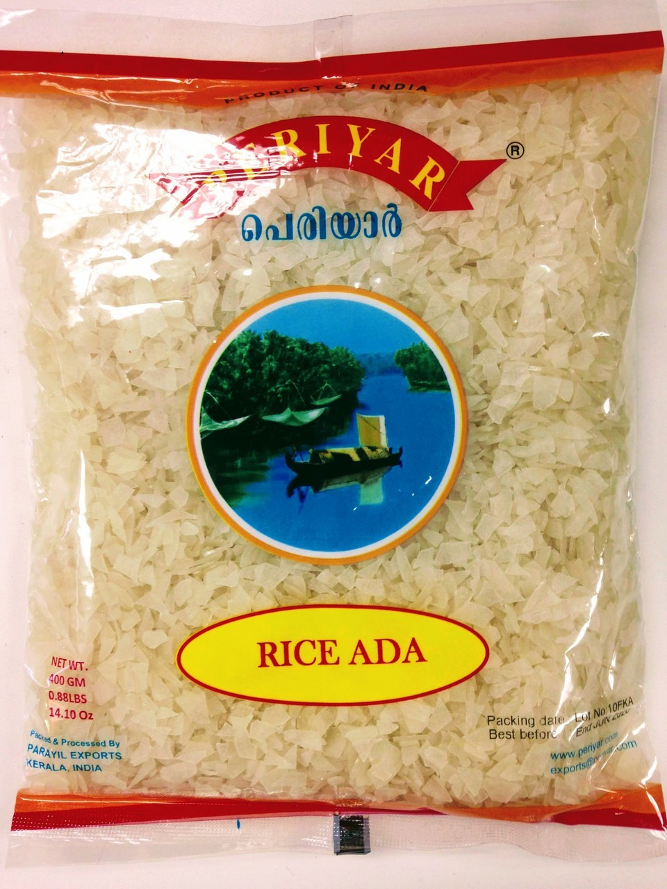 Daily Delight Rice Ada - 400g