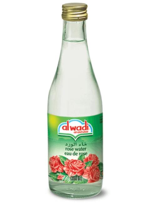 Cortas Rose Water - 300 ml