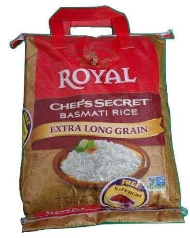 Royal Chef xlong Basmati Rice - 20 lb