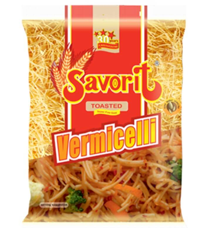 Savorit roasted Vermicelli - 400 g