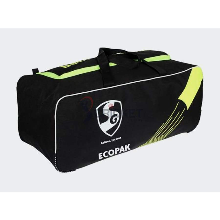 Cricket Kit Bag Ideal For Single Kit