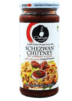 Chings Schezwan Chutney- 250g
