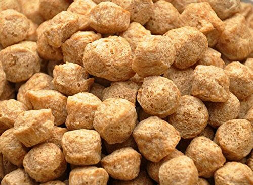 Grain Market Soya Chunks - 400 gm