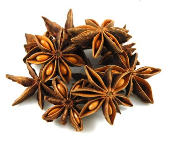 Siva Star Anise Whole - 7 oz