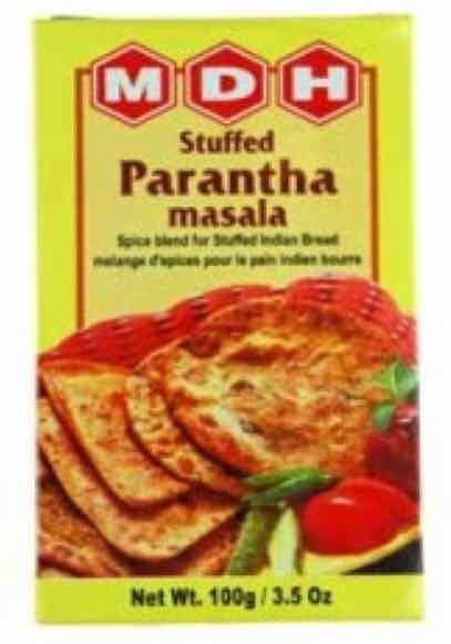 MDH Stuffed Parantha Masala - 3.5 Oz