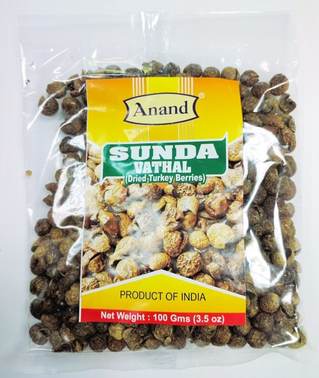 Anand Sundakai Vathal - 7 Oz