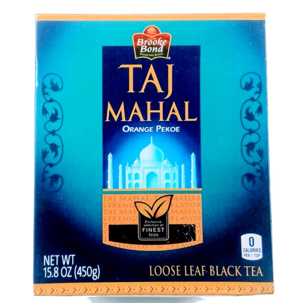 Brooke bond Taj Mahal Tea - 450g