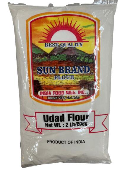 Sun Brand Urad Flour 2lb