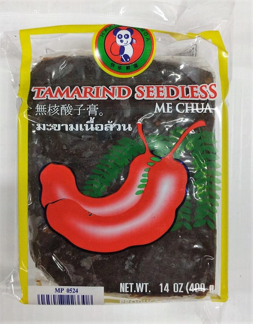 Tamarind Wet seedless 400g