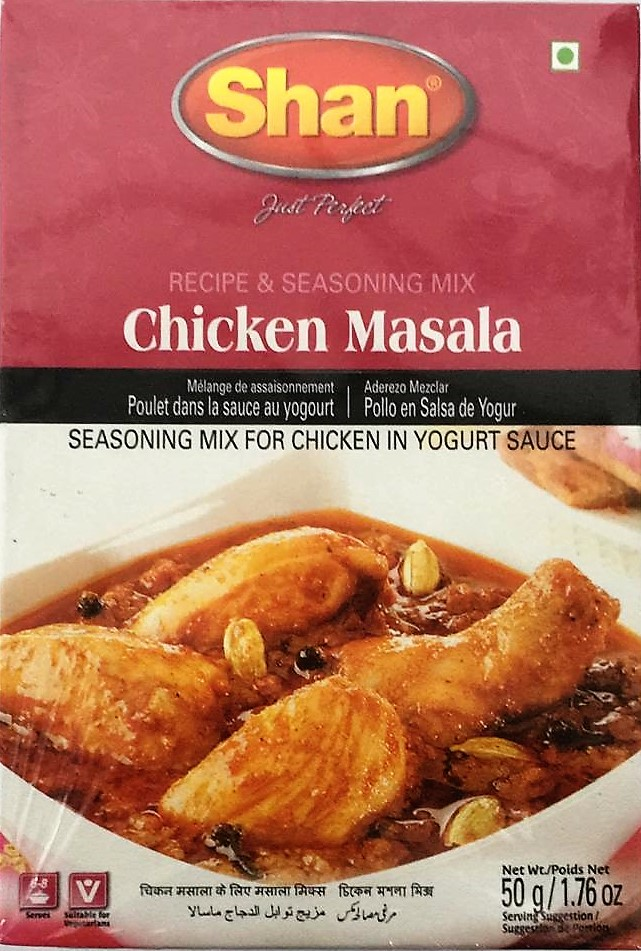 Shan Chicken Masala - 1.76 Oz