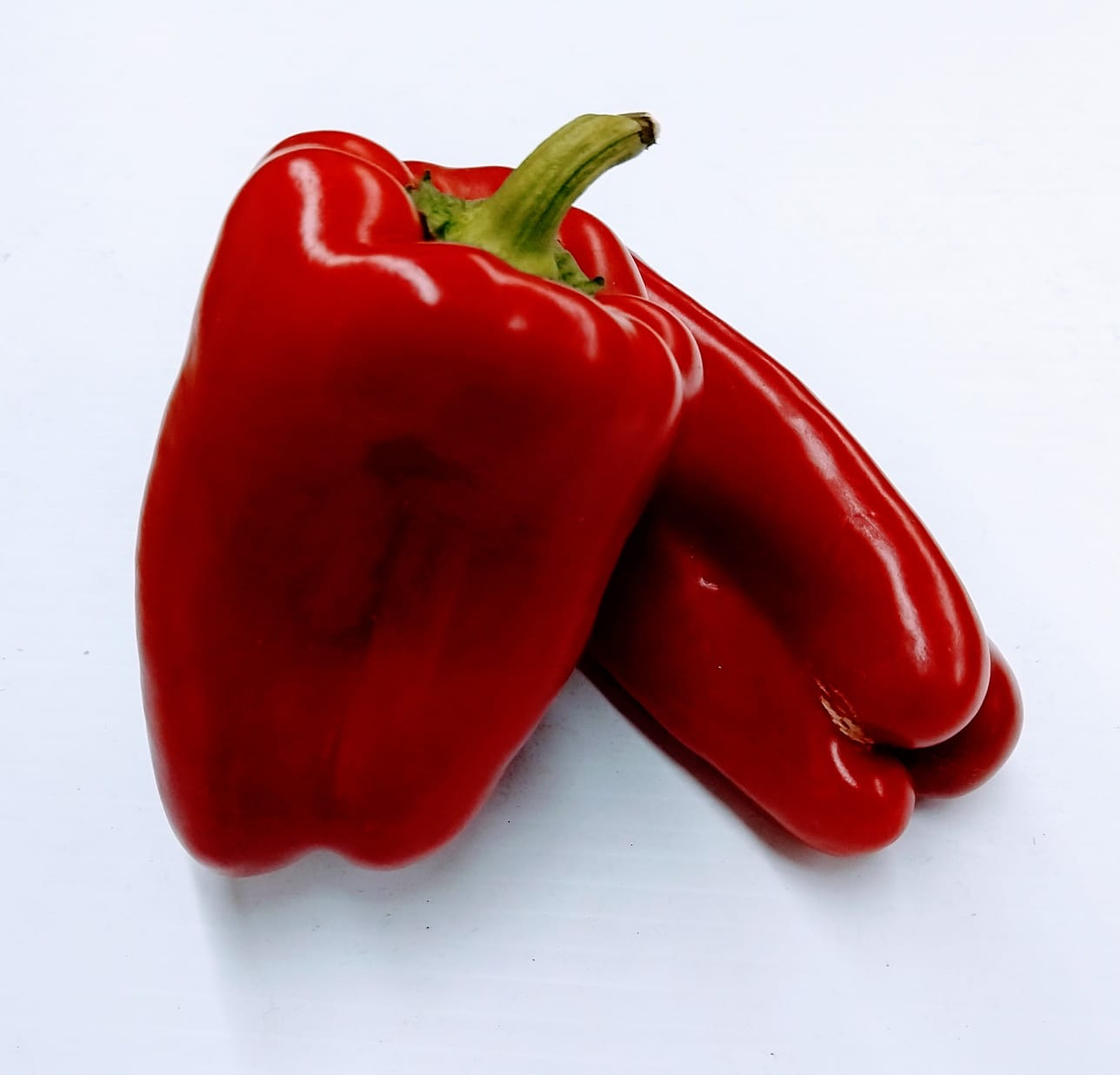 Bell Pepper Red Large - 2 count