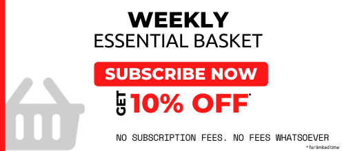 Weekly Basket